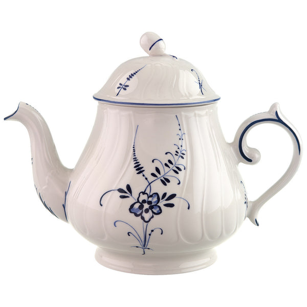 Villeroy and Boch Old Luxembourg Teapot 1.10L