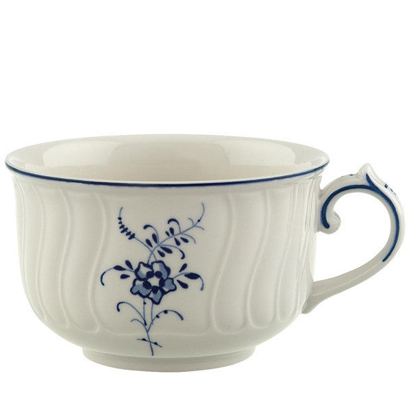 Villeroy and Boch Old Luxembourg Teacup 0.20L (Cup Only)