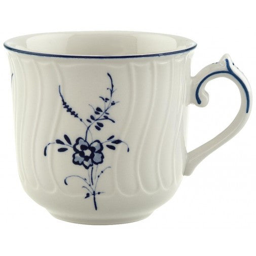Villeroy and Boch Old Luxembourg Coffee Cup 0.20L (Cup Only)
