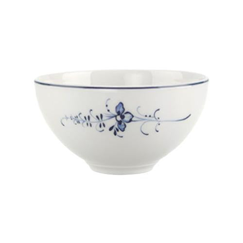 Villeroy and Boch Old Luxembourg Individual Bowl 11cm