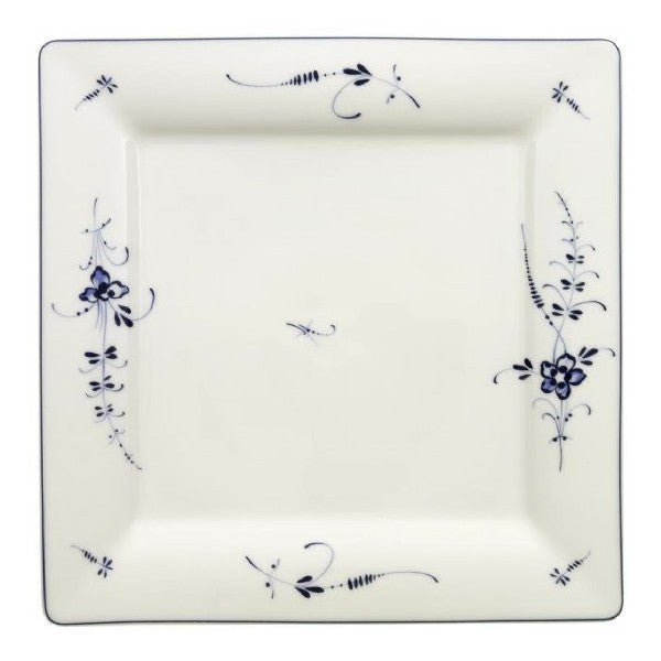 Villeroy and Boch Old Luxembourg Square Dinner Plate 27cm