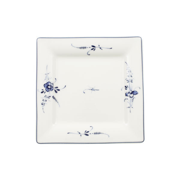 Villeroy and Boch Old Luxembourg Square Plate 16cm [C]
