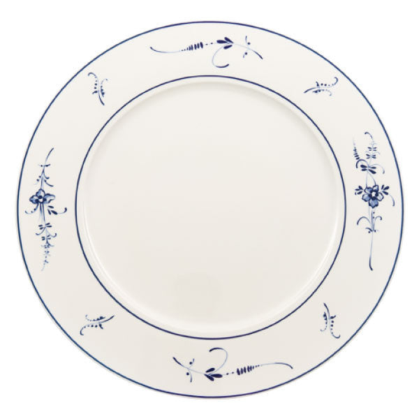 Villeroy and Boch Old Luxembourg Buffet Plate 30cm