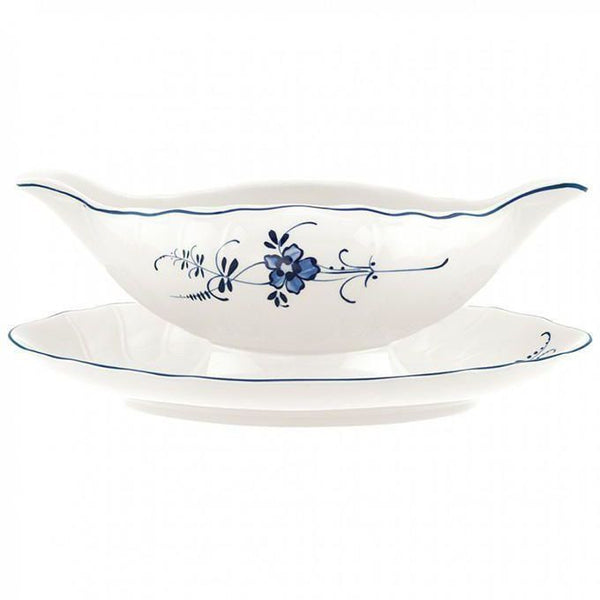 Villeroy and Boch Old Luxembourg Sauceboat 0.40L (Sauce Boat Only)