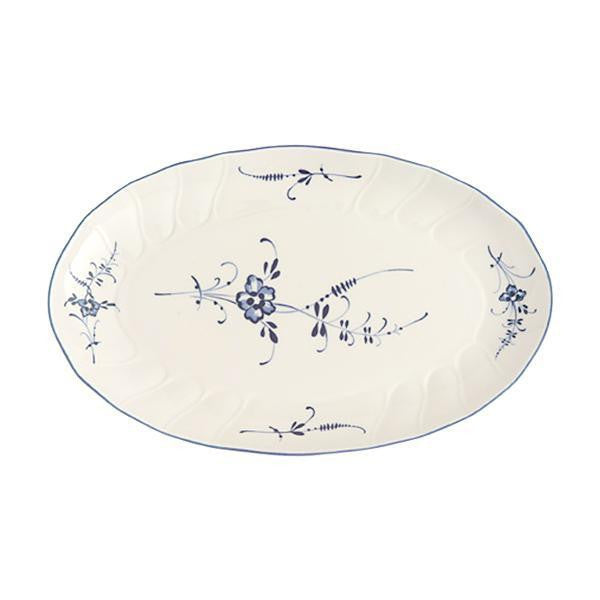 Villeroy and Boch Old Luxembourg Pickle Dish 24cm