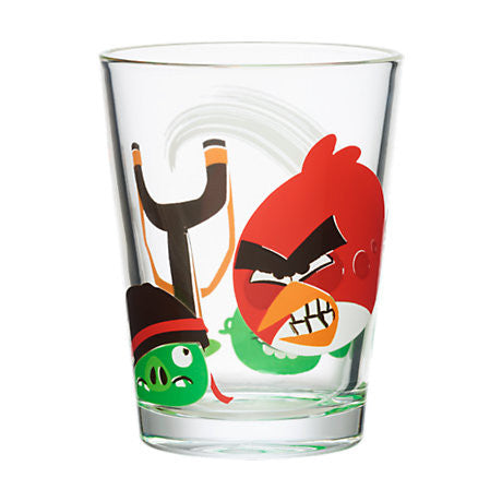 Iittala Angry Birds Red Tumbler 0.22L