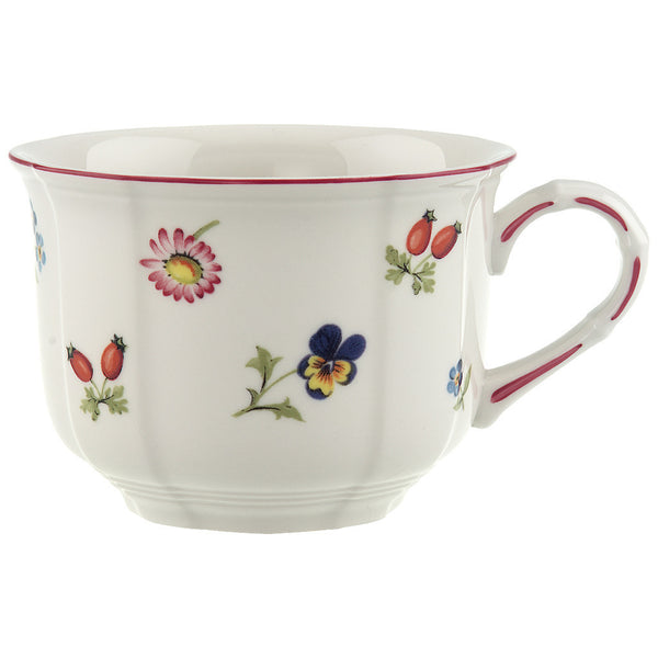 Villeroy and Boch Petite Fleur Breakfast Cup 0.35L (Cup Only)