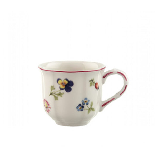 Villeroy and Boch Petite Fleur Espresso Cup 0.10L (Cup Only)