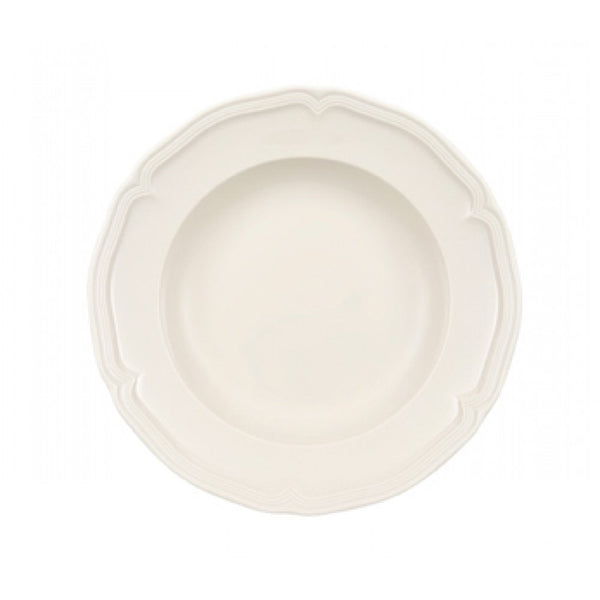 Villeroy and Boch Manoir Deep Plate 23cm