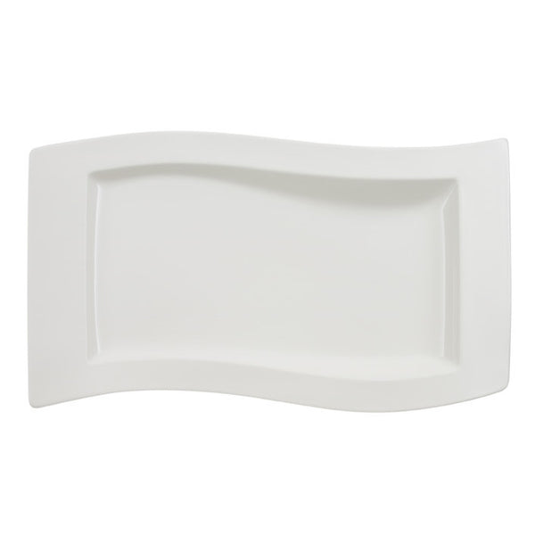 Villeroy and Boch NewWave Serving Dish 49cm by 30cm