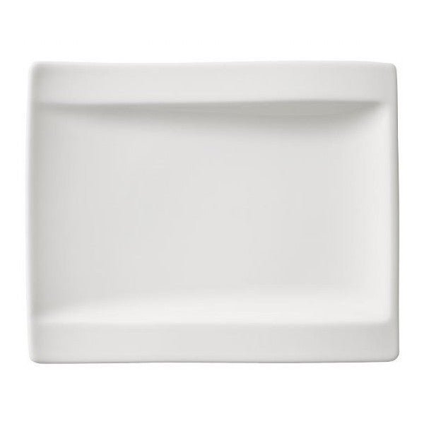 Villeroy and Boch NewWave Tea Plate 18cm by 15cm