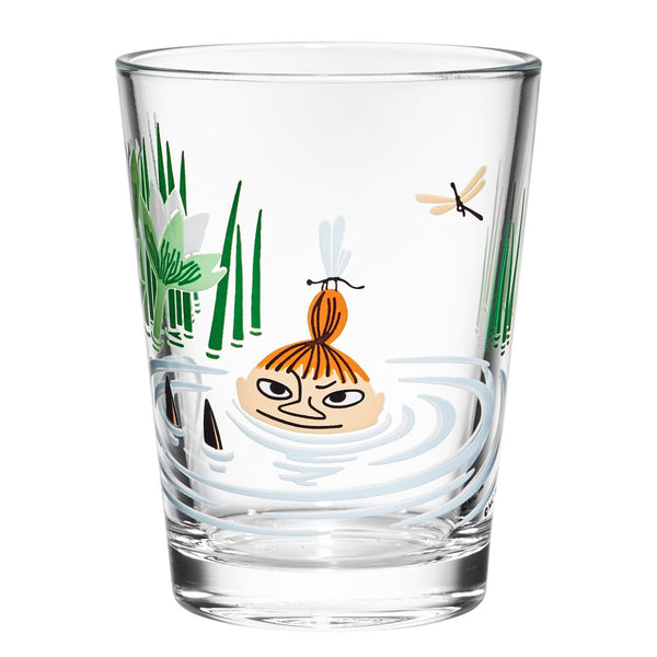 Moomin Little My Glass 21cl