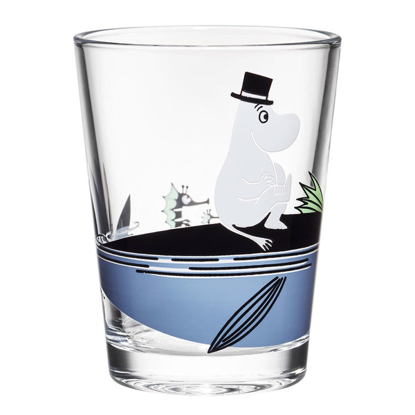 Moomin Pappa Glass 21cl