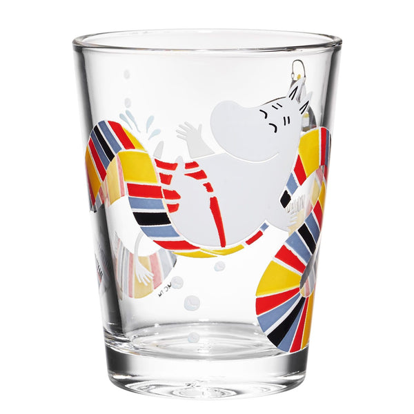 Moomin Mamma Glass 21cl