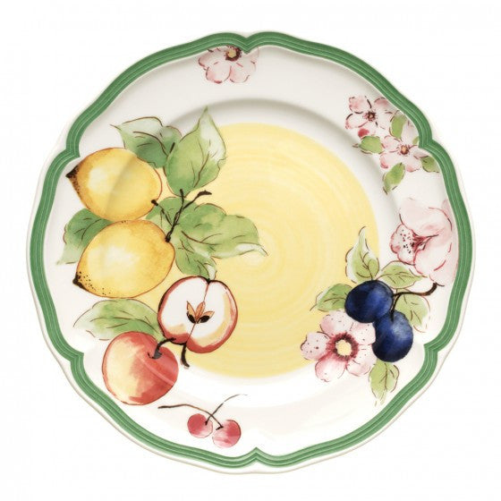 Villeroy and Boch French Garden Menton Salad Plate 21cm