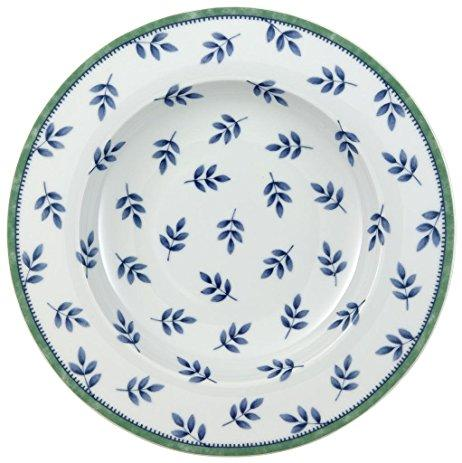 Villeroy and Boch Switch 3 Cordoba Deep Plate 23cm