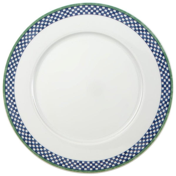 Villeroy and Boch Switch 3 Castell Dinner Coup Plate 26cm