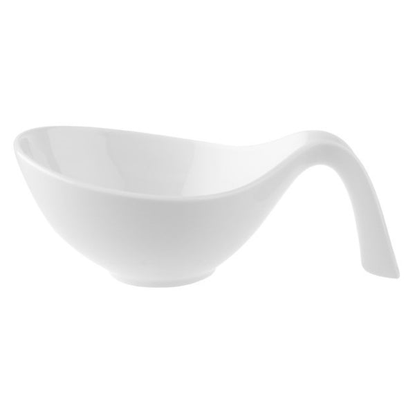 Villeroy and Boch Flow Bowl With Handles 0.60L