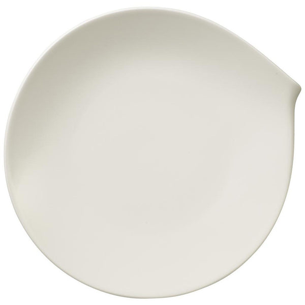 Villeroy and Boch Flow Flat Plate Small 26x24cm