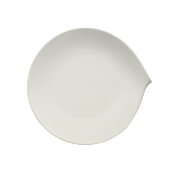 Villeroy and Boch Flow Dinner Plate 28cm by 27cm