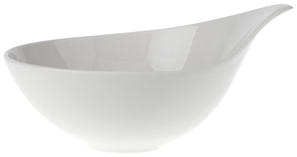 Villeroy and Boch Flow Bowl 16cm by 13cm. 0.30L