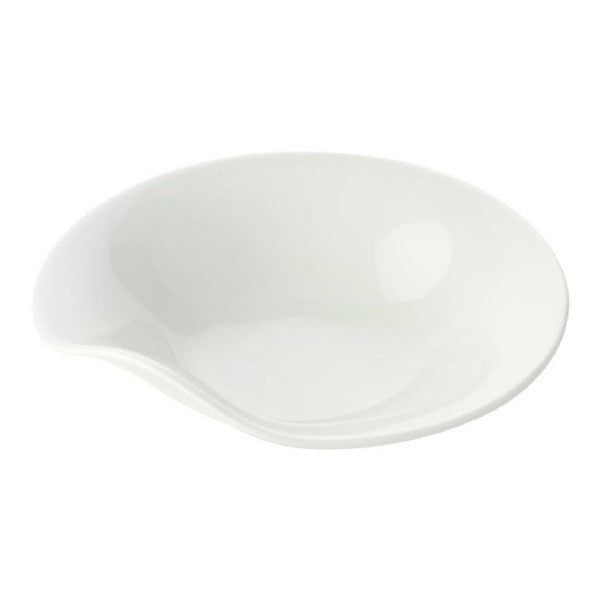 Villeroy and Boch Cera White Cereal Bowl 18cm