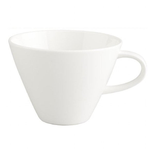 Villeroy and Boch Caffe Club White Coffee Cup 0.39L (Cup Only)