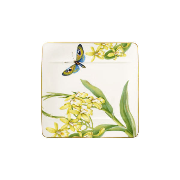 Villeroy and Boch Amazonia Salad Plate 23cm by 23cm