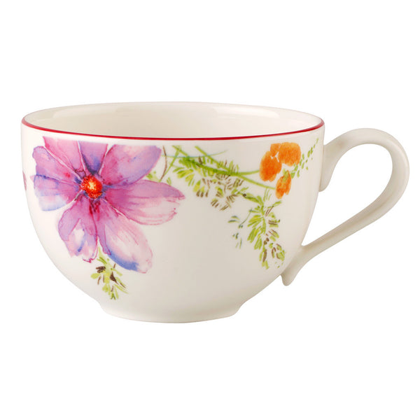 Villeroy and Boch Mariefleur Floral Coffee Cup 0.25L (Cup Only)