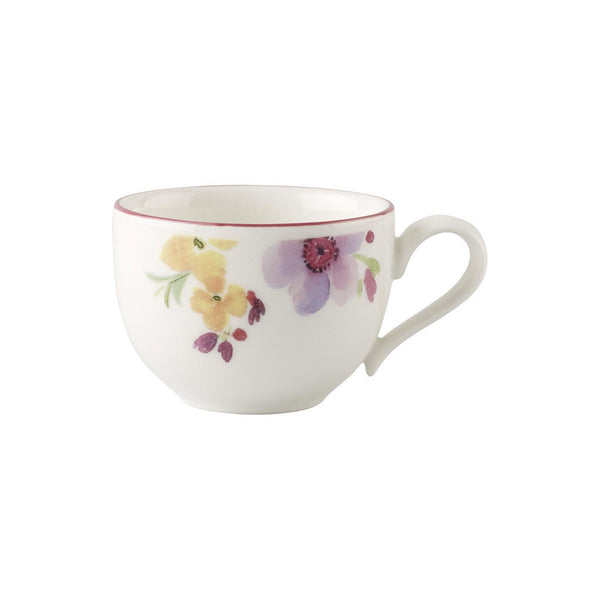 Villeroy and Boch Mariefleur Floral Espresso Cup 0.08L (Cup Only)