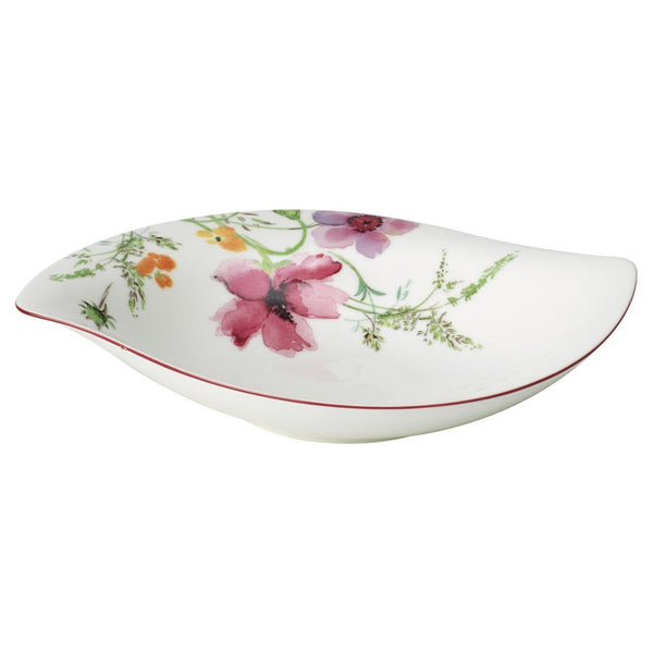 Villeroy and Boch Mariefleur White Bowl 29cm