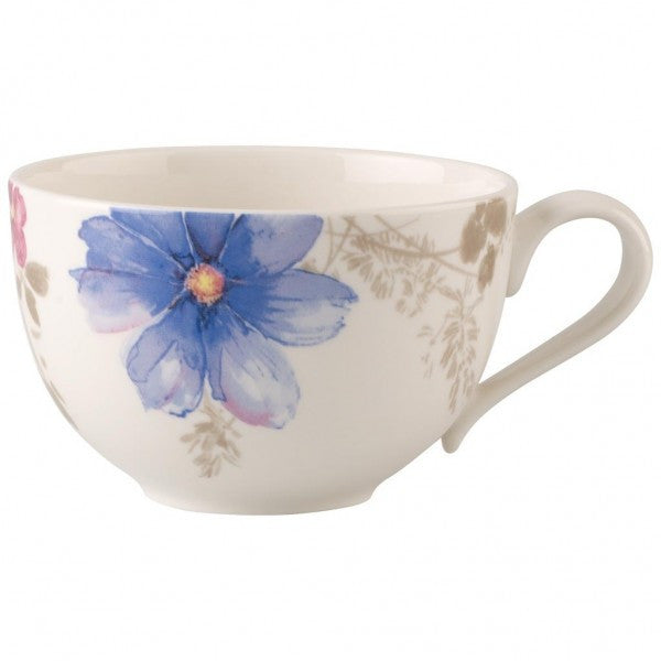Villeroy and Boch Mariefleur Gris Breakfast Cup 0.39L (Cup Only)