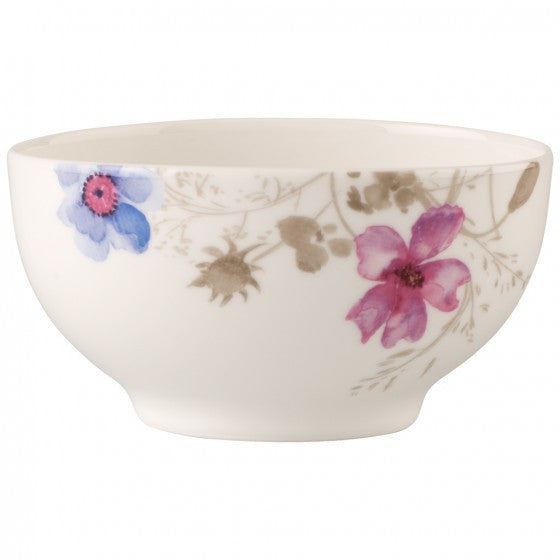 Villeroy and Boch Mariefleur Gris Cereal Bowl 0.75L