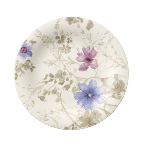 Villeroy and Boch Mariefleur Gris All Over Salad Plate 21cm
