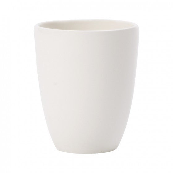 Villeroy and Boch Artesano White Espresso Cup 0.10L (Cup Only)