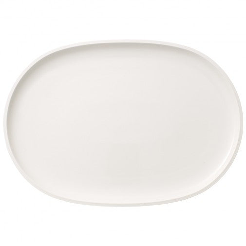 Villeroy and Boch Artesano Original Oval Fish Plate 43x30cm