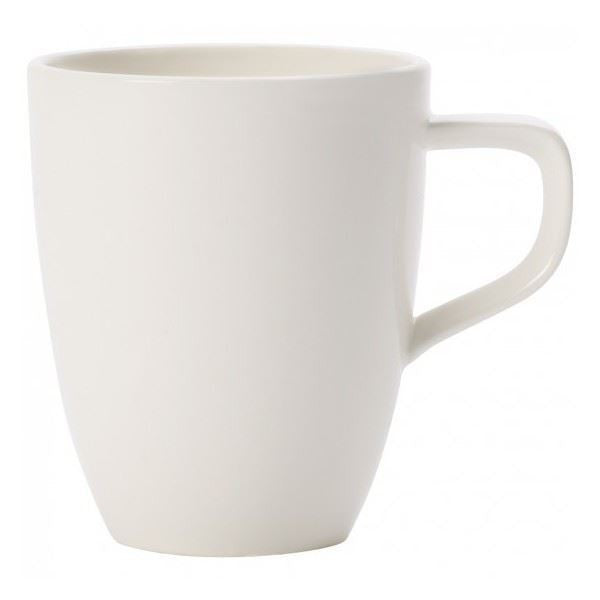 Villeroy and Boch Artesano White Mug 0.38L