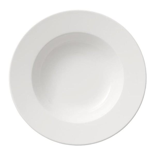 Villeroy and Boch For Me Deep Plate 25cm