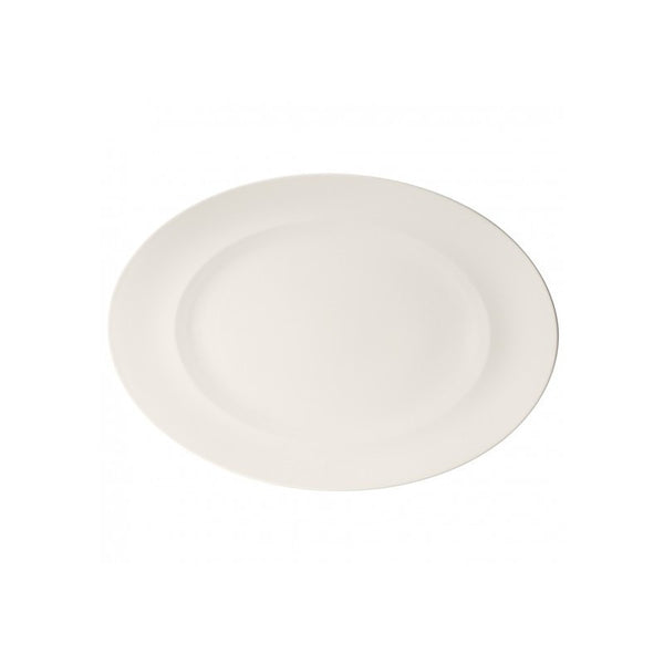 Villeroy and Boch For Me Oval Platter 41cm