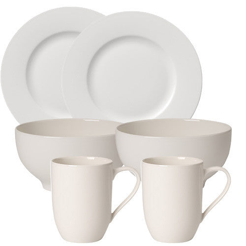 Villeroy and Boch For Me Breakfast Set [C]