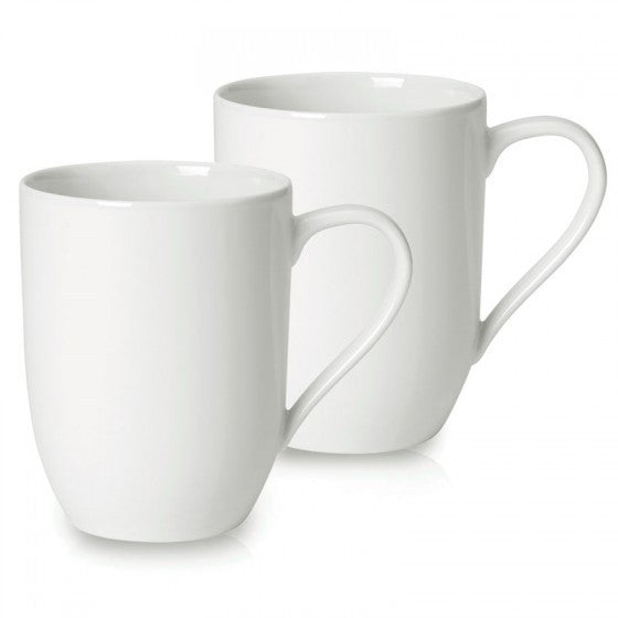 Villeroy and Boch For Me Mug (Pair)