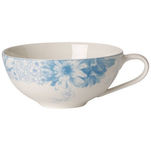 Villeroy and Boch Floreana Blue Teacup 0.23L (Teacup Only)