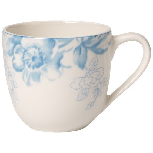 Villeroy and Boch Floreana Blue Espresso Cup 0.1L (Espresso Cup Only)