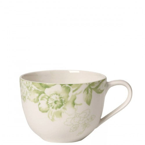 Villeroy and Boch Floreana Green Coffee Cup 0.23L (Coffee Cup Only)