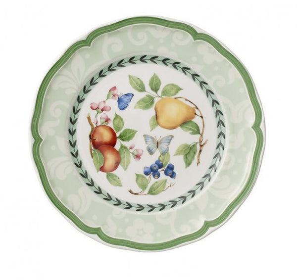 Villeroy and Boch French Garden Antibes Salad Plate 21cm