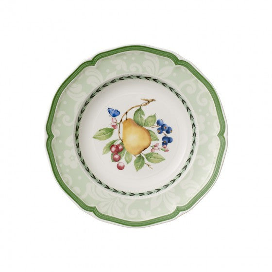 Villeroy and Boch French Garden Antibes Deep Plate 23cm