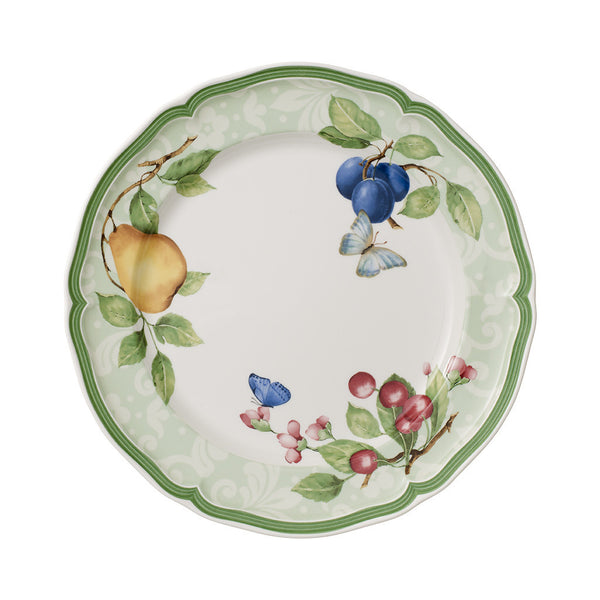 Villeroy and Boch French Garden Beaulieu Salad Plate 21cm