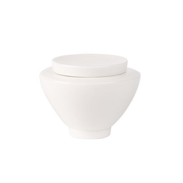 Villeroy and Boch La Classica Nuova Sugar Pot. 0.25L [C]