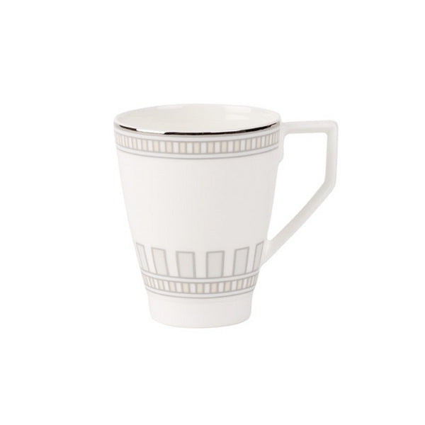 Villeroy and Boch La Classica Contura Coffee Cup 0.21L (Cup Only)