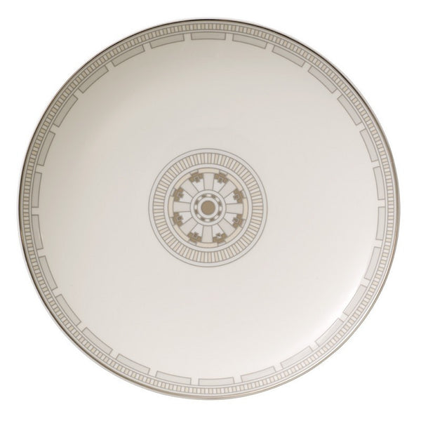 Villeroy and Boch La Classica Contura Flat Serving Bowl 28cm